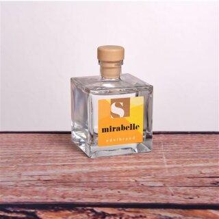 Mirabellenbrand 10 cl