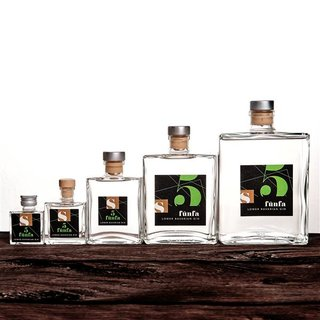 FÜNFA Gin